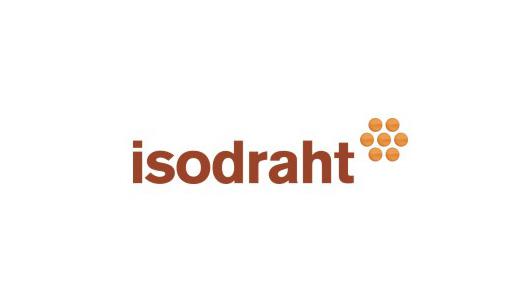 Isodraht Logo