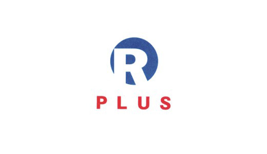 R Plus Logo
