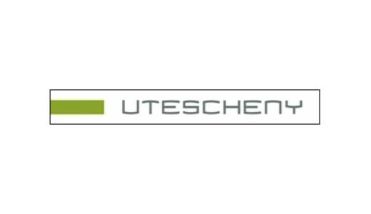 Utescheny Logo